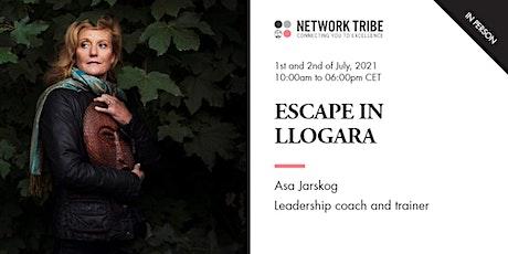ESCAPE- Leadership Training Retreat tickets