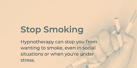 Stop Smoking Hypnosis Seminar tickets