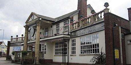 Psychic Night Wetherspoon Childwall Fiveways Hotel tickets