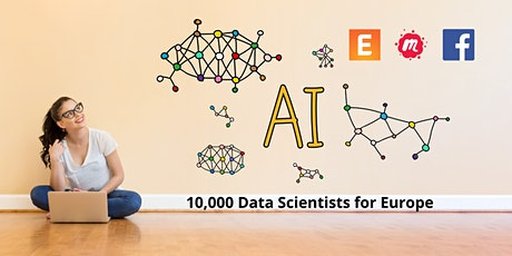 Science to Data Science: PhDs moving to industry and startups tickets