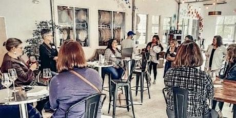 Women & Wine AVL Networking tickets