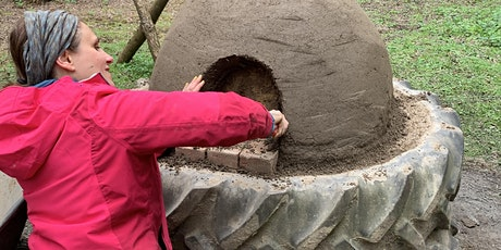 Build an Earth Oven - Taste the Wild tickets