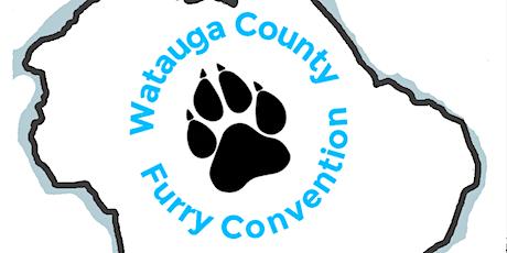 Watauga County Furry Convention tickets