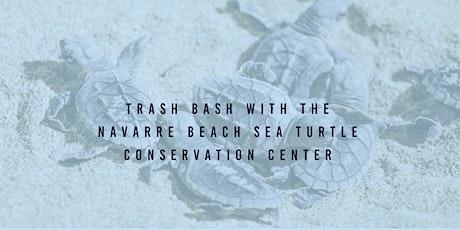 NBSTCC Trash Bash tickets
