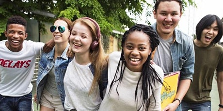 Mental Health First Aid SUPPORTING YOUTH virtual tickets
