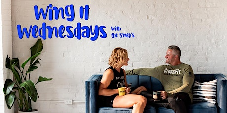 Wing It Wednesday's With The Smeh's tickets