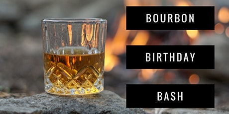 HHFP's Bourbon Birthday Bash tickets