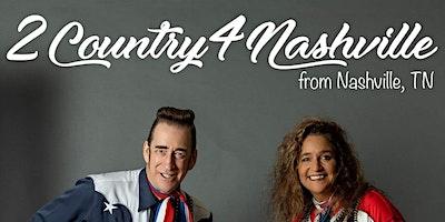2 Country 4 Nashville & Southwind