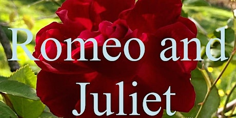 Romeo and Juliet Performances PLUS tickets