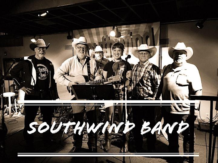 2 Country 4 Nashville & Southwind image