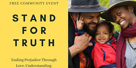 Stand for Truth Through Music & Arts tickets