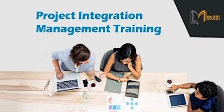 Project Integration Management 2 Days Virtual Training in Tijuana biglietti