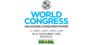 20th CONSUMERS INTERNATIONAL WORLD CONGRESS
