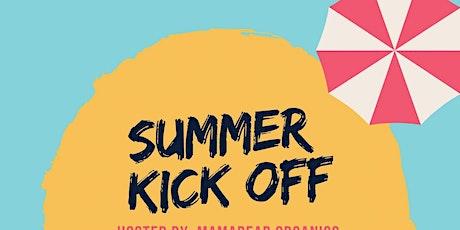 Summer Kick Off Event tickets