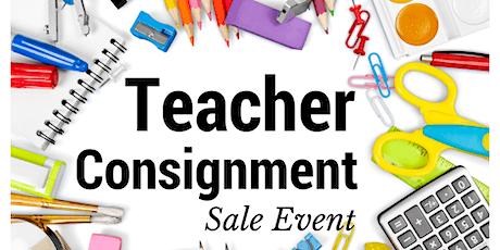 2021 - Heart of a Teacher - Event Ticket tickets