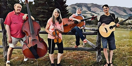 July Local Concert Series. Barefoot John Whipple/SYNKOFA tickets