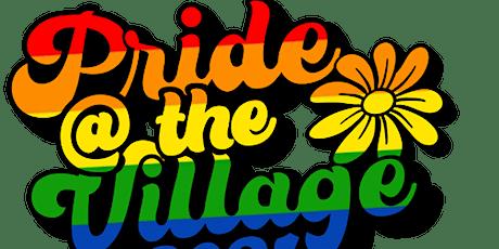 Pride @ the Village! tickets
