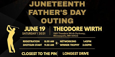 Father's Day Golf Outing tickets