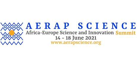 Africa-Europe Science and Innovation Summit 14 -18 June tickets