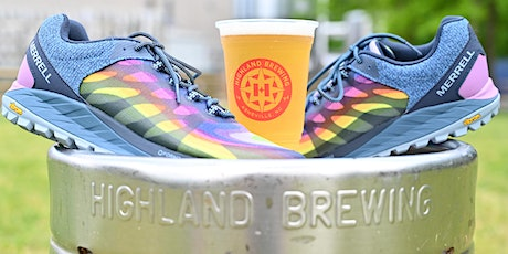 Work For Your Beer & Merrell Present: Brewery Bootcamp, Peachful Edition tickets