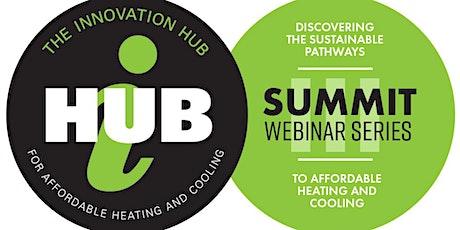i-Hub Summit  III - Living Laboratories Webinar tickets