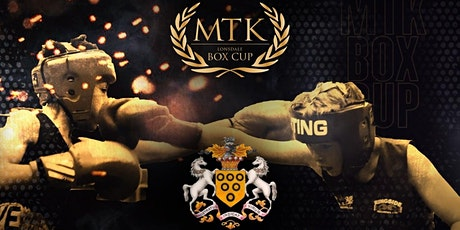MTK Global Lonsdale Box Cup tickets