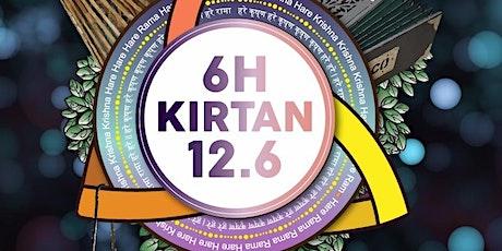 Dublin 6-Hour Kirtan tickets