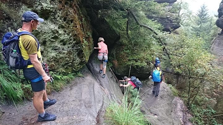 Stiegen-Abenteuertour für Einsteiger: Bild