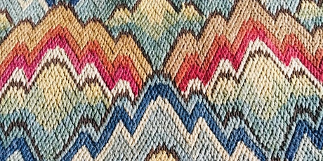 The Textile Society's London Antique and Vintage Textile Fair 2021 tickets