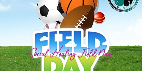 Social Healing Field Day tickets