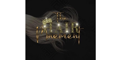 The Hair Movement presents: The Braid Bootcamp tickets