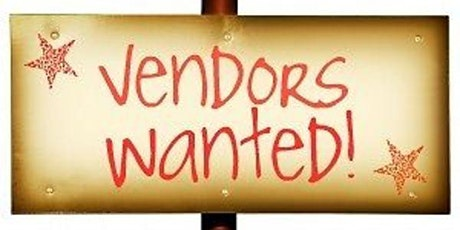 Vendor Pop Up/Festival Opportunity tickets