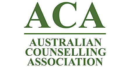 ACA Cairns Chapter tickets