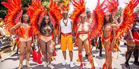 Road Trip to Atlanta Carnival 2022 tickets