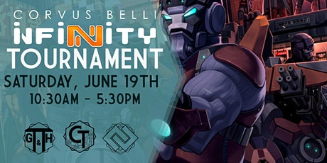 June Infinity Tournament tickets