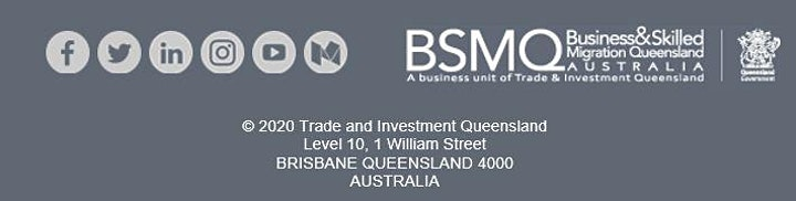 Townsville - Skilled Visas and COVID-19 Recovery - 18 June 2021 image