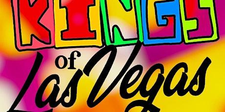 Kings of Las Vegas Live Stream tickets