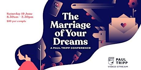 Marriage Workshop tickets