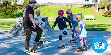 Lyne Park Rose Bay -  Skateboarding Clinics tickets