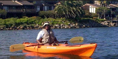 Stand UP! Paddleboard & Kayak tickets