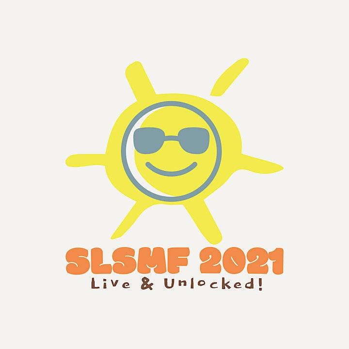 St Leonards Live & Unlocked Summer Music Festival SATURDAY 26th June image