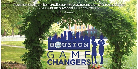 Game Changers 2021: Women Making a Choice to Change the GAME tickets