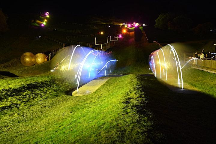 ***CANCELLED***Darkest Night @ ZORB Rotorua 2021 image