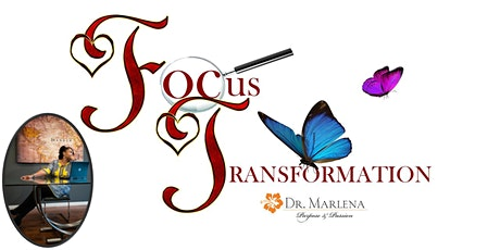 July 2021 Focus Transformation Tickets
