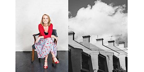Tea Topics:  Paddington in Pictures with Elizabeth Meryment tickets