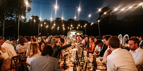 IGNITE - VIP Long Table Dinner tickets