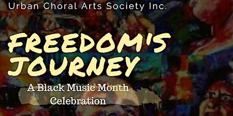 Black Music Month Concert & 5th Year Anniversary Celebration tickets