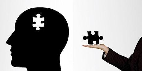 Understanding the Mind tickets