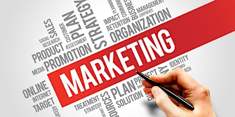 Get Your Marketing Message Out to the Right Clients tickets