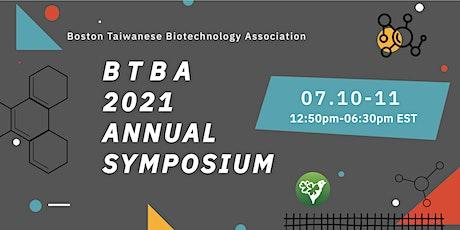 2021 BTBA Virtual Annual Symposium tickets
